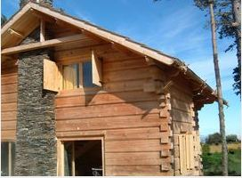 → Construire une maison en bois : les techniques et exemples