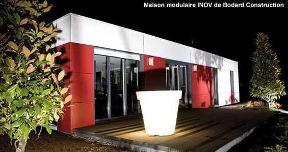 construction de maison modulaire thpe bodard construction