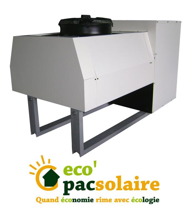 Eco Chauffage Haut Rendement Par Eco Pacsolaire