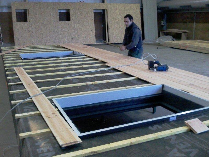 Maisons bois kit de maison maison madrier prs de de for Fabricant maison bois