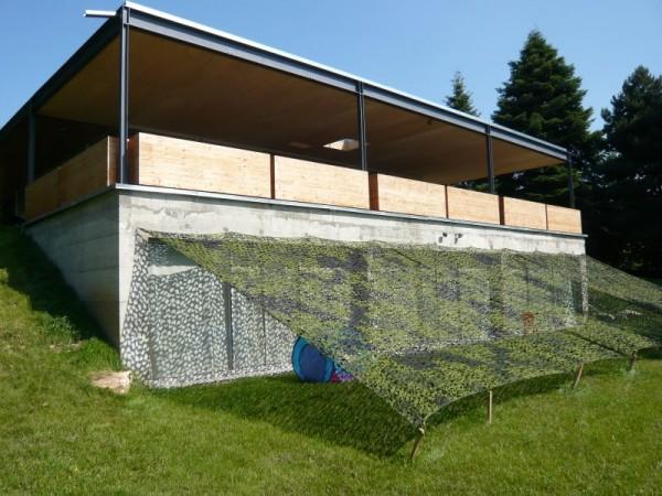 extension duune maison with cout toit plat m2. Black Bedroom Furniture Sets. Home Design Ideas