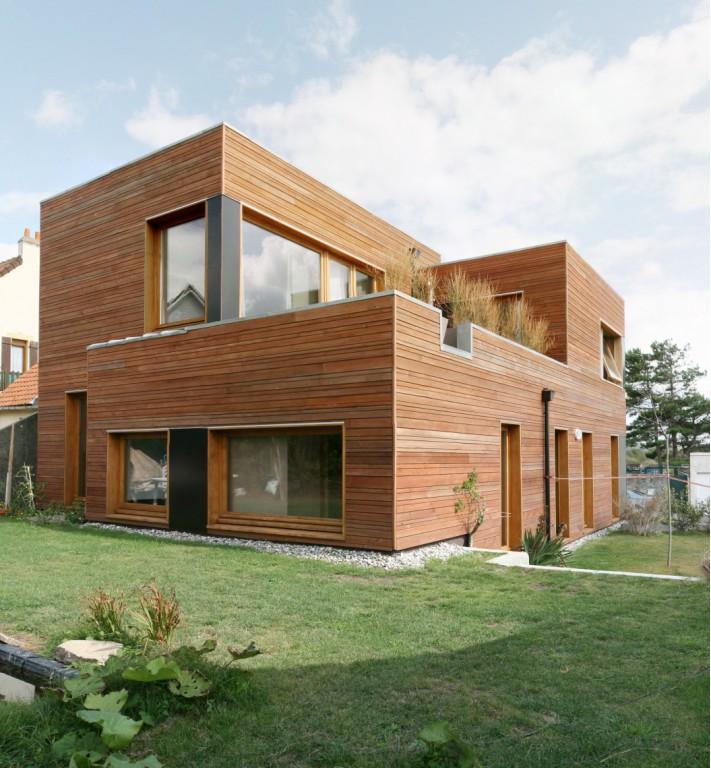 Maison en bois nord pas de calais ventana blog for Maison container nord pas de calais