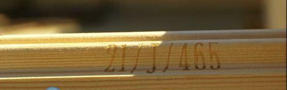 marquage laser kit bois