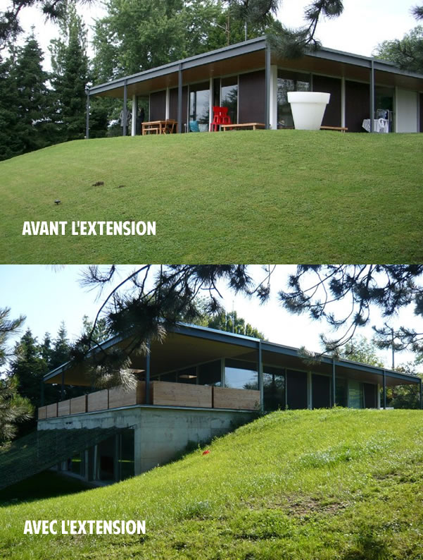 Prix moyen extension maison prix m2 extension maison 6 for Prix moyen construction maison 150 m2