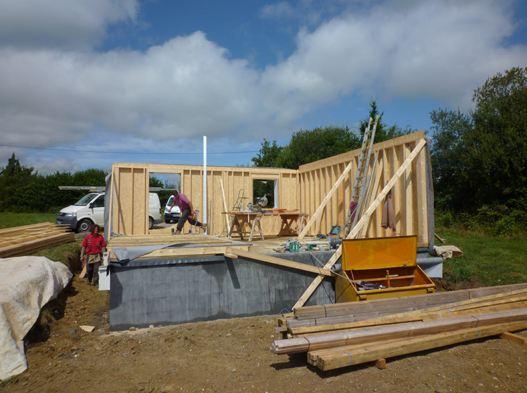 Petite Maison En Bois Pas Chere  Maison En Cube  Petit Prix