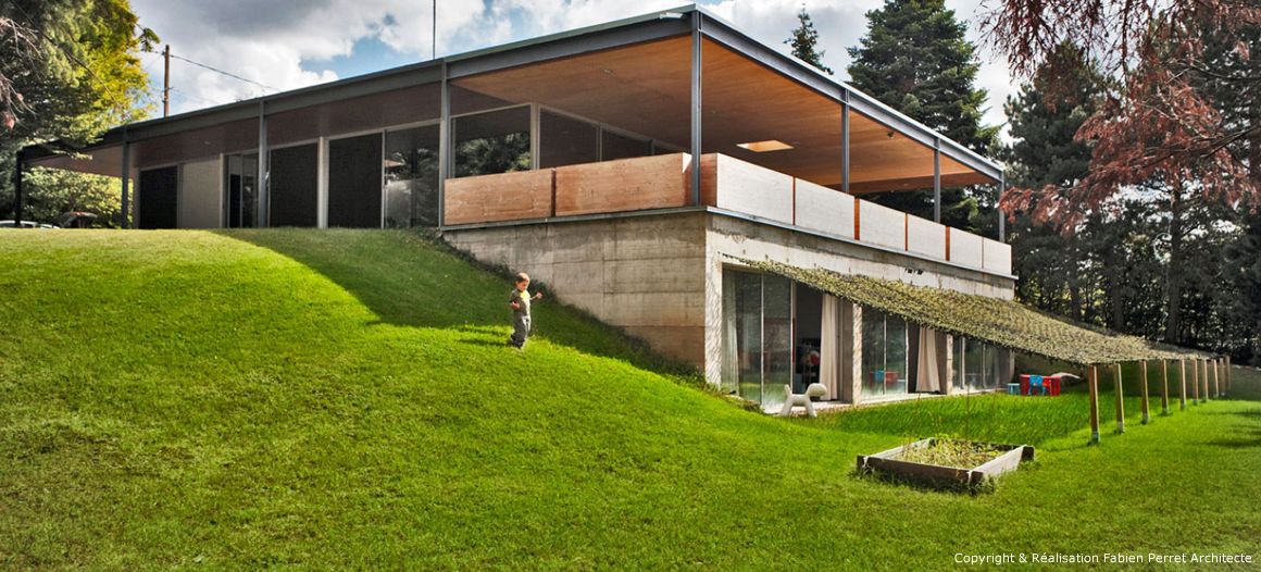Architecteo construction extension et r novation maison for Construire et agrandir