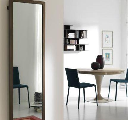 Le miroir chauffant : une des grandes nouveautés en chauffage électrique